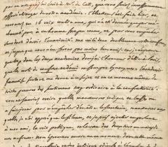 Jean Le Rond d'Alembert, Lettres au comte Joseph-Louis Lagrange, feuillet 117