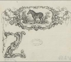 Hercule Catenacci. Fol. N. 254 pièce n° 169. © Bibliothèque de l'Institut de France