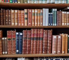 Dictionnaires de l'Académie française © Bibliothèque de l'Institut de France