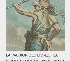"""Minerv@ : Aperçu de la tuile """"La passion des livres : la bibliothèque de Raymond et Véronique Schiltz"""""""